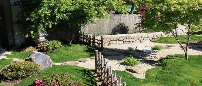 Comment créer un agréable jardin paysager ?