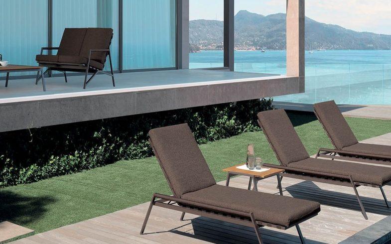 Confort et design : à considérer pour le choix d'un transat de jardin